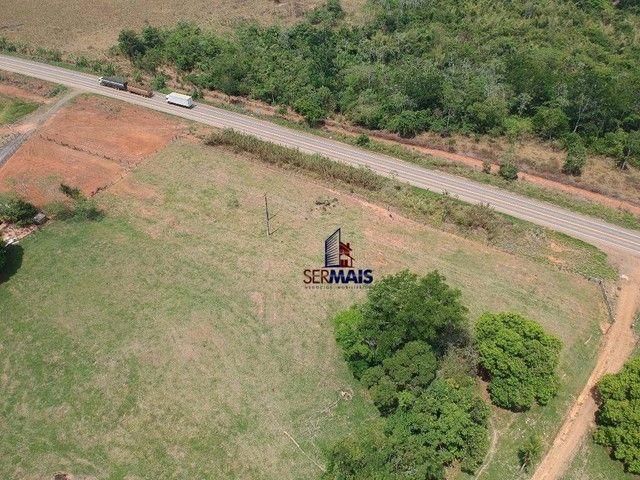 Sítio à venda com 32 alqueires por R$ 2.000.000 - Zona Rural - Presidente Médici/RO - Foto 9