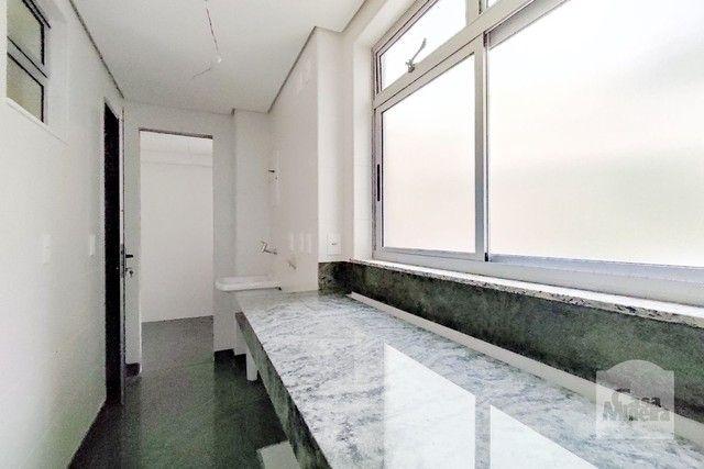 Apartamento à venda com 4 dormitórios em Luxemburgo, Belo horizonte cod:348351 - Foto 20