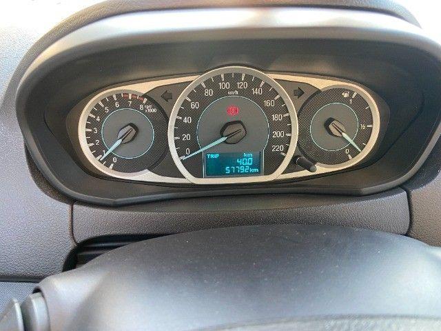 Ford Ka Sedan SE 1.5 Mec. 57. MIL km 2018 Impecável (Petterson) - Foto 6