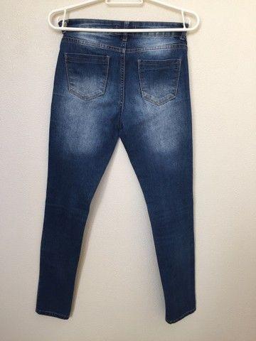 Tam 34 jeans menina 15 cada - Foto 2
