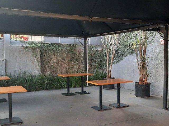 Tendas para festa ou espaço de lazer - 2 unidades (5 metro X 5 metros) - Foto 6