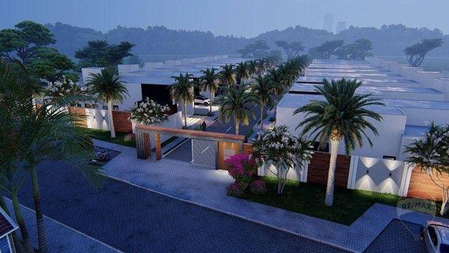 Aquiraz - Casa de Condomínio - Jacunda - Foto 11