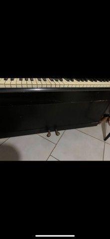 Barbada piano 1970 - Foto 5
