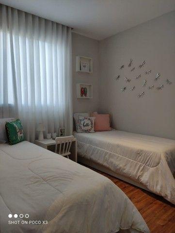 Apartamento com 2 quartos no Bairro Trevo (Pampulha) - (31)98597_8253 - Foto 3