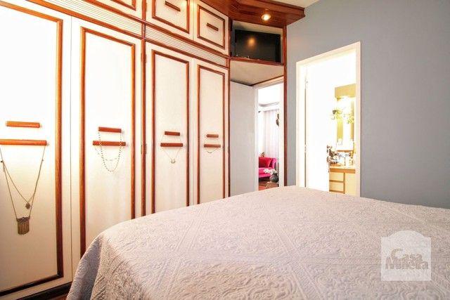 Apartamento à venda com 3 dormitórios em Luxemburgo, Belo horizonte cod:345584 - Foto 10