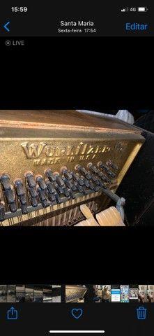 Barbada piano 1970 - Foto 4