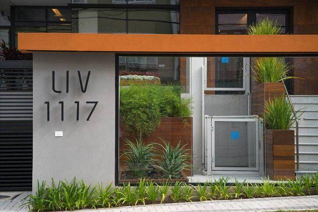 Apartamento residencial para venda, São Francisco, Curitiba - AP3993. - Foto 4