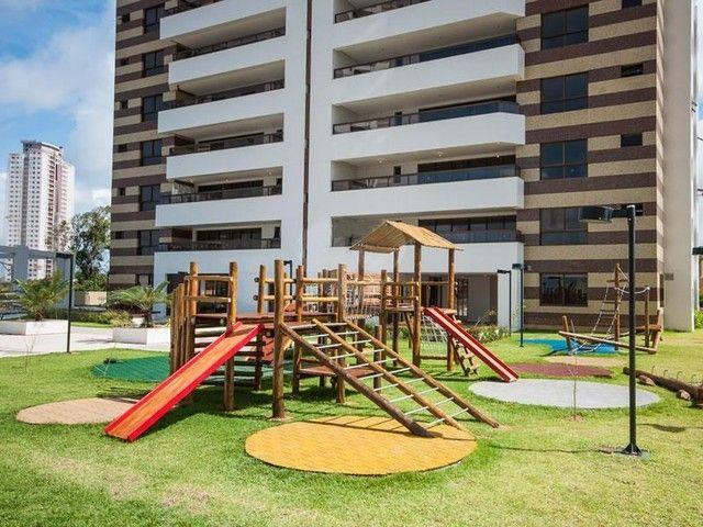 Apartamento 4 Quartos para Venda em Salvador, Patamares, 4 dormitórios, 4 suítes, 6 banhei - Foto 8