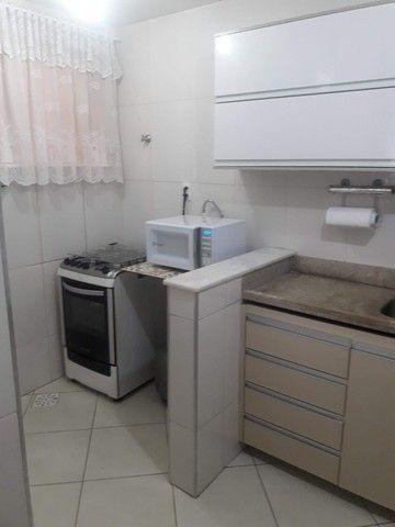 Apartamento - 2 quartos - Monte Castelo - Foto 6