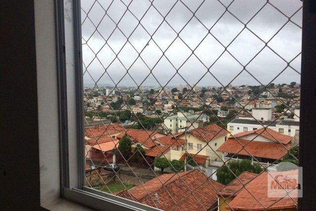 Apartamento à venda com 3 dormitórios em Santa mônica, Belo horizonte cod:348288 - Foto 11