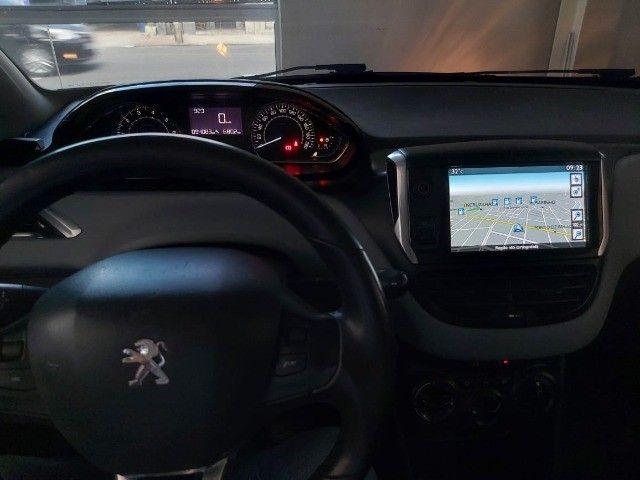 Peugeot 208 Allure 1.5 2014 (81) 9  * Rodrigo Santos  - Foto 8