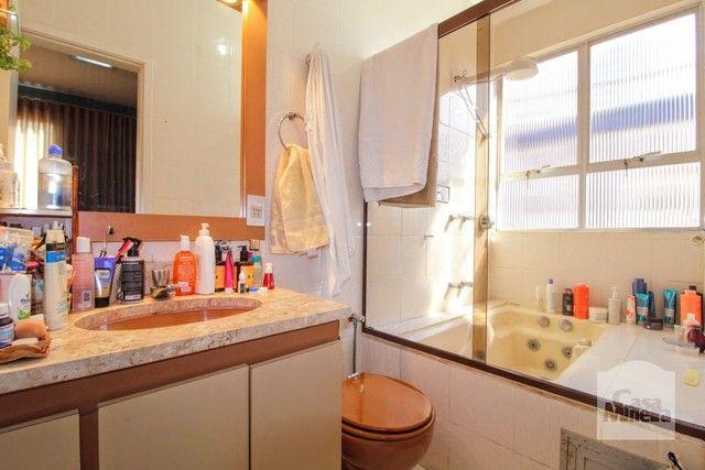 Apartamento à venda com 3 dormitórios em Luxemburgo, Belo horizonte cod:345584 - Foto 11