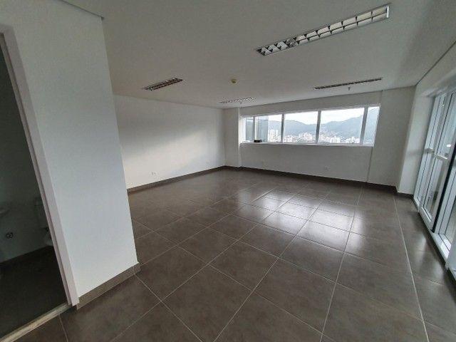 Escritório para venda possui 53 metros quadrados em Vila Belmiro - Santos - SP - Foto 7
