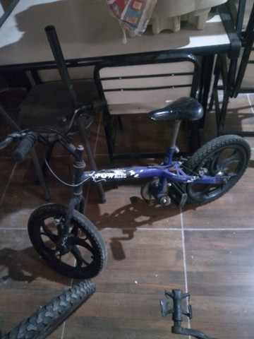 Três Bicicletas - Foto 5
