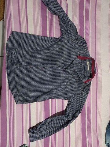 Vendo camisa  - Foto 2
