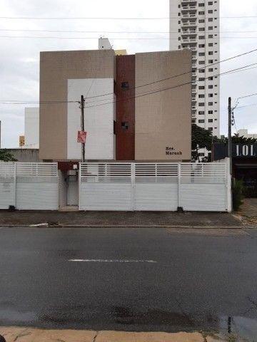Apartamento 02 Qts na João Câncio em Manaíra para locação!