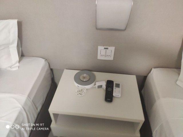 Lagon  lofts Melhor flat hotel lagoa santa, de 400 por 302mil - Foto 18