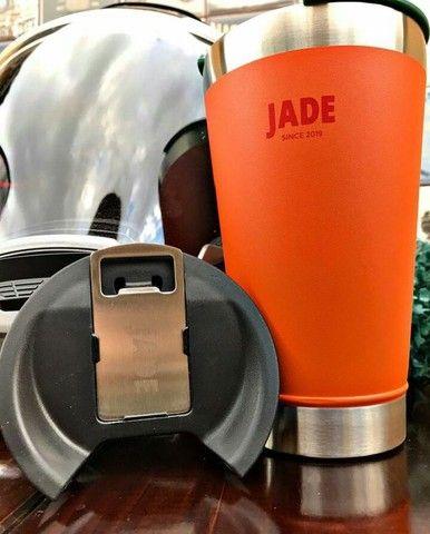 Copo térmico Jade original  - Foto 3