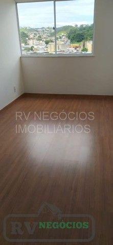 WM - RV1229 Apartamento 2 quartos Santa Terezinha - Foto 8