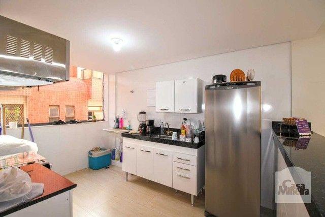 Apartamento à venda com 2 dormitórios em São lucas, Belo horizonte cod:337655 - Foto 11