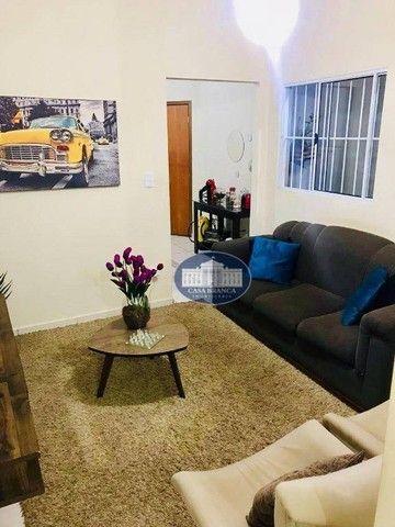 Casa com 2 dormitórios sendo 1 suíte a venda no bairro concórdia! - Foto 7