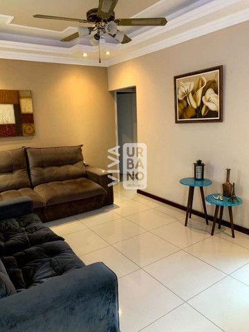 Viva Urbano Imóveis - Casa no Retiro/VR - CA00497