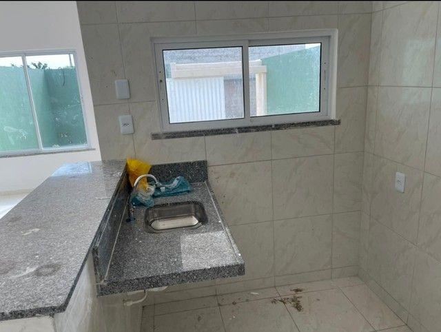 Casa para venda possui 85 metros quadrados com 2 quartos em Centro - Aquiraz - CE - Foto 3