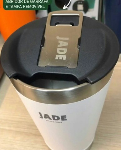 Copo térmico Jade original