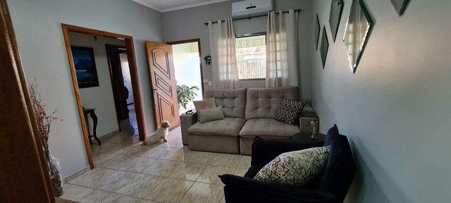 Vende-se Casa Jardim Universo - Foto 16
