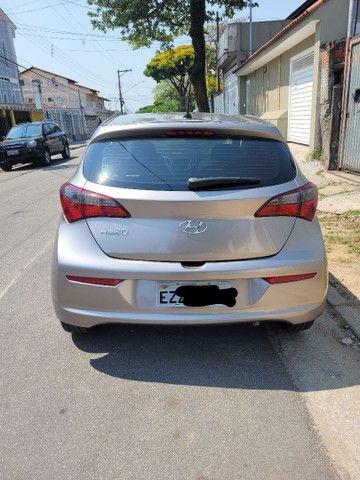 Hyundai HB20 1.0 confort plus - Foto 6