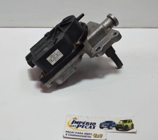 Motor Tração Redução 4x4 Hilux 06/19 #14756 - Foto 3