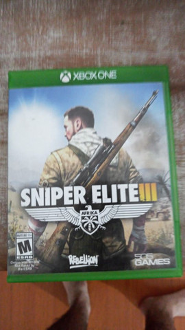 Jogos Xbox One - Foto 4