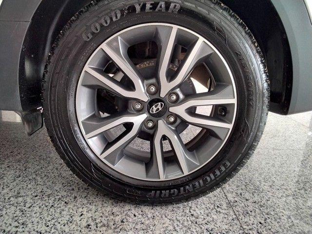Hyundai Creta 2.0 16V FLEX PRESTIGE AUTOMATICO - Foto 11
