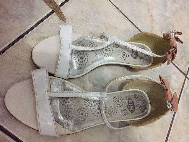 Vendo sandálias  - Foto 3