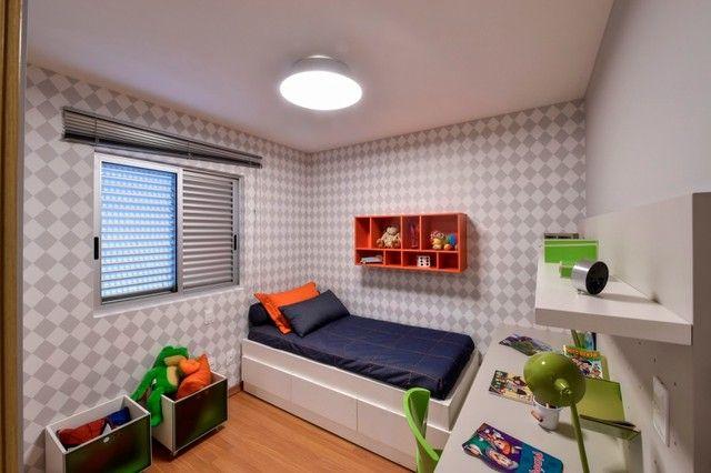 Venda Residential / Apartment Belo Horizonte MG - Foto 7