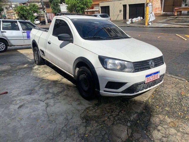 Saveiro Robust 1.6 2019