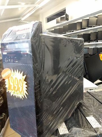 CPU Lenovo Core i3 4° geração!! - Foto 6