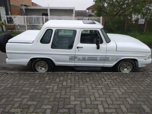 F1000 1989 Gabinada   - Foto 17