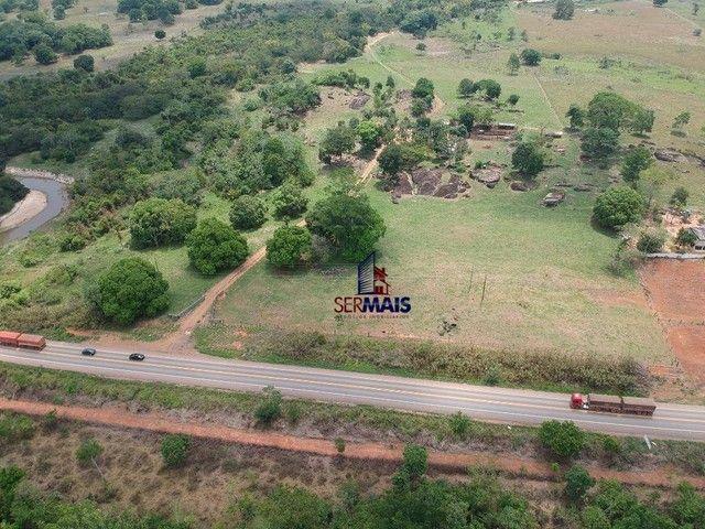 Sítio à venda com 32 alqueires por R$ 2.000.000 - Zona Rural - Presidente Médici/RO - Foto 12