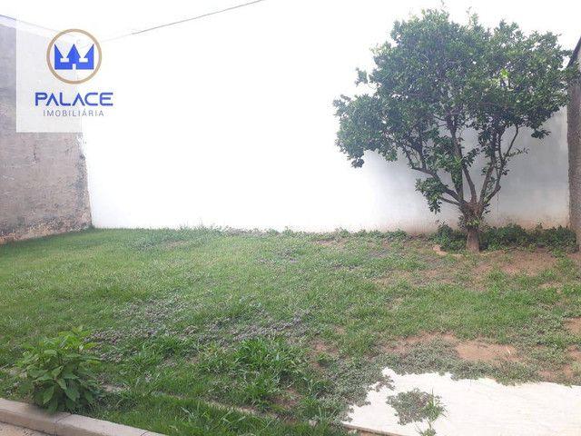 Casa com 3 dormitórios à venda, 92 m² por R$ 320.000,00 - Santa Terezinha - Piracicaba/SP - Foto 12