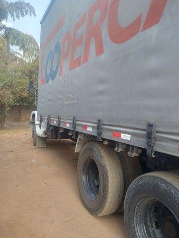 Vendo caminhão  - Foto 2
