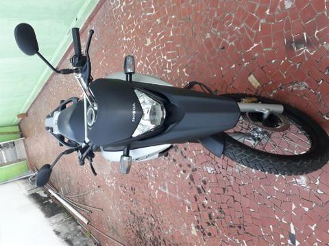 Honda XRE 300 18/18.  - Foto 4