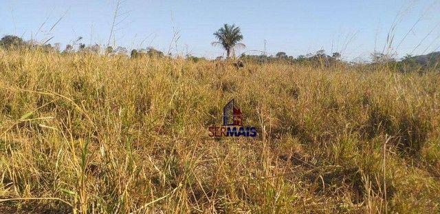 Sítio com 1 dormitório à venda, por R$ 3.150.000 - Zona Rural - Presidente Médici/RO - Foto 8