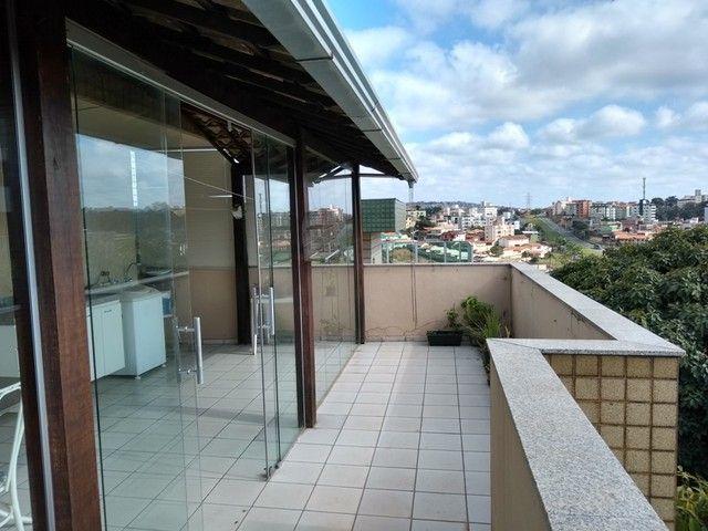 BELO HORIZONTE - Cobertura - Castelo - Foto 14