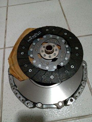Embreagem Citroen DS3 THP turbo