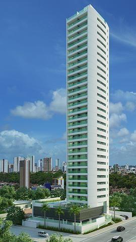 Apartamento no Edifício Manaira Parque - Promoção