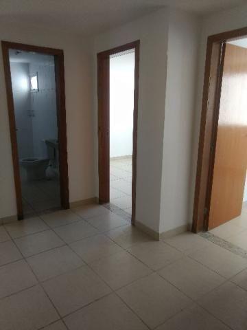 Centro Apartamento