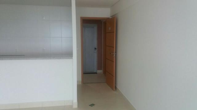 Apartamento em Petrópolis no Palazzo Cristal, 19º andar, 98m², 3 quartos (sendo 1 suítes)
