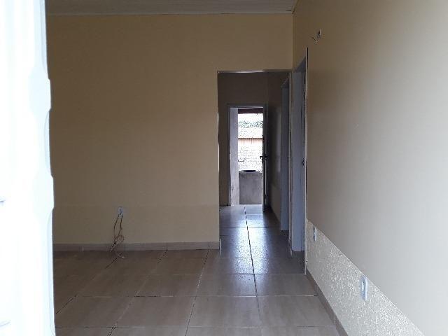 Casa com título no bairro areal próximo a amadeo Barbosa - Foto 4