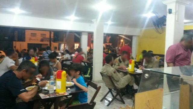 Restaurante Principal dos Bancários - Repasse